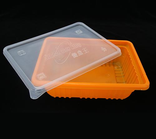 打包快餐盒