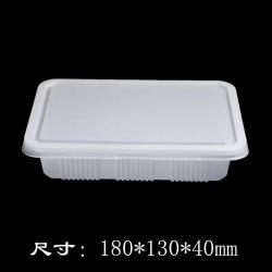 自热火锅饭盒
