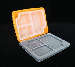 环保型快餐盒